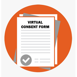 Virtual Consent Form