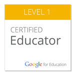 Google educator I