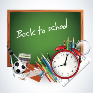 Attention All Students               School Reopens Thursday September 5th,  2019