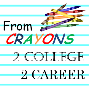 Crayons to College