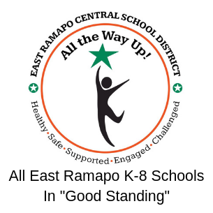 "All East Ramapo K-8 Schools In ""Good Standing"""