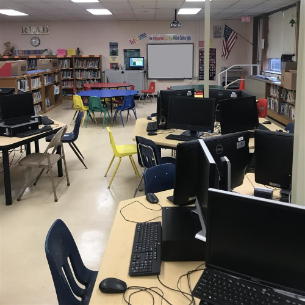 Hempstead Launches New Media Center