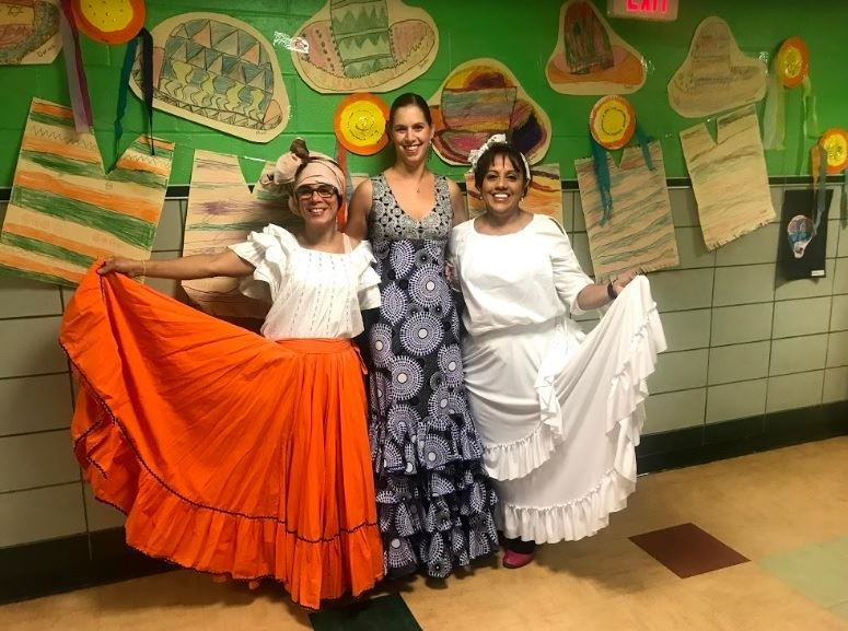 Hempstead's Hispanic Heritage Celebration
