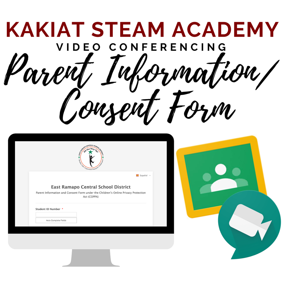 Parent Information and Consent Form