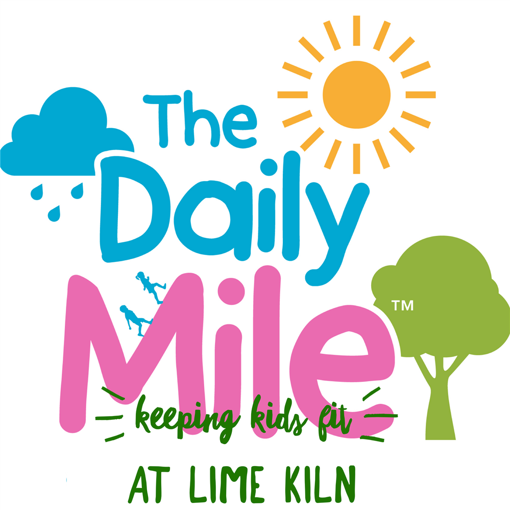 daily mile at lime kiln