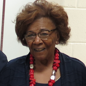 Regent Judith Johnson