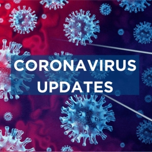 CORONAVIRUS GUIDANCE FOR PARENTS - UPDATES
