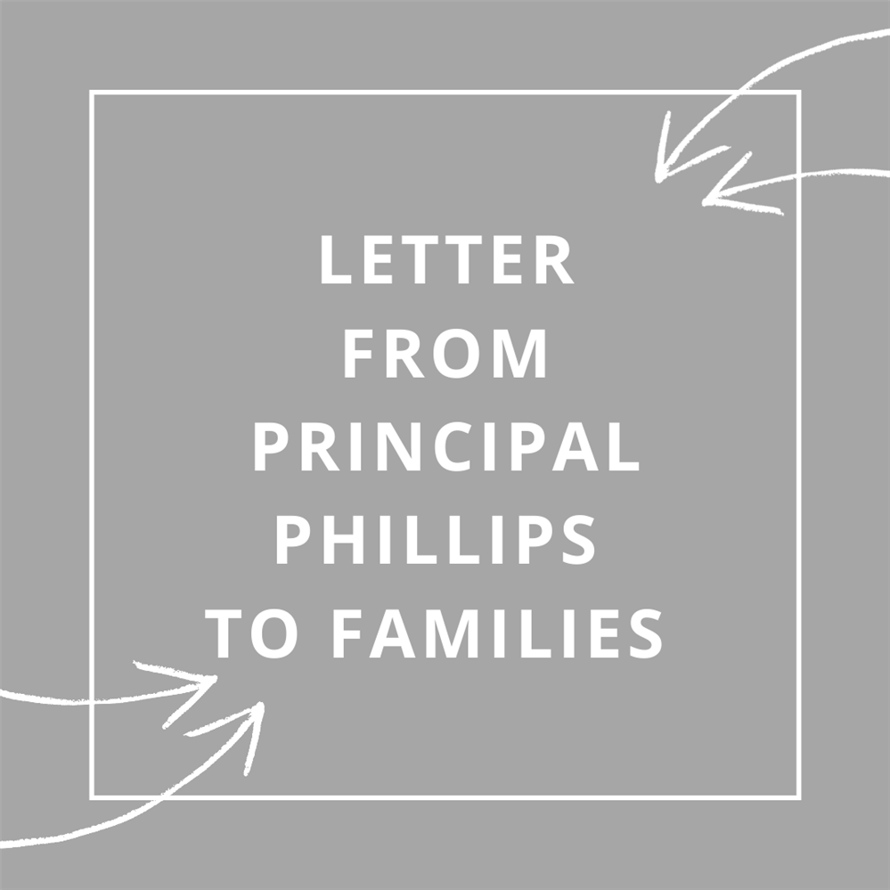 letter from Phillips