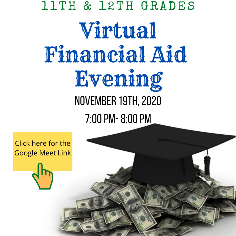 Financial Aid Evening