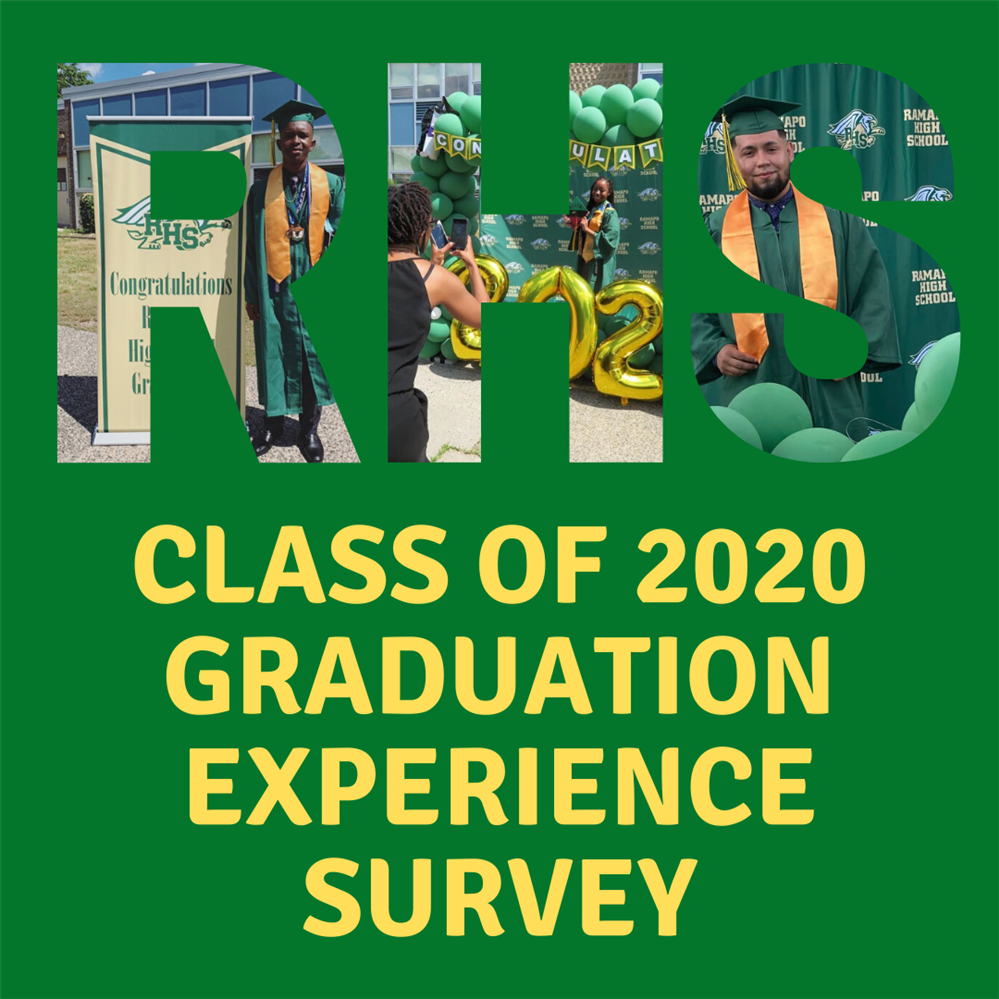 Class of 2020 Graduation Experience Survey