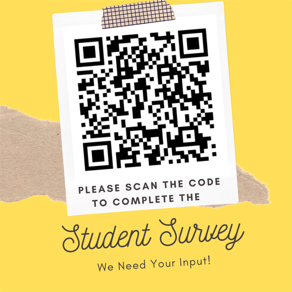 East Ramapo EOS Student Survey Link