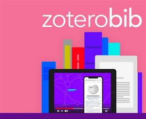 Library Media Center / Zoterobib